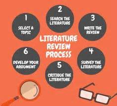 How to write a literature review Help - Library
