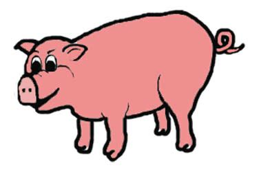 200 words essay on swine fluency